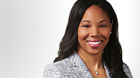 Attorney Sharhonda Robinson-Edwards